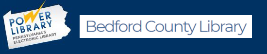 Bedford County Library Logo