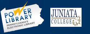 Juniata College Library Logo