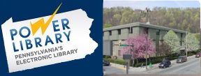 Cambria County Library Logo