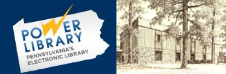 Martinsburg Community Library Logo
