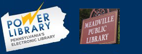 Crawford County Federated Library System Logo