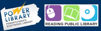 Reading Public Library Logo