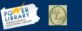Warren Library Association Logo