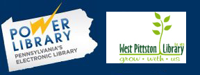 West Pittston Public Library Logo