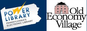 Old Economy Village Logo