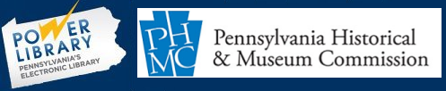 The Pennsylvania Historical & Museum Commission Logo