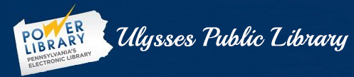 Ulysses Library Association Logo