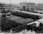 [Student Army Training Corps (S.A.T.C. on Carnegie Tech campus]