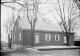 East Petersburg Brethren Meetinghouse