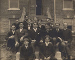 Students from 1907-1908