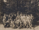 Outing 1908 or 1909