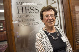 Hess Archives Dedication