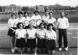 Women's Tennis Team