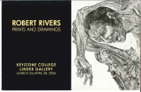 Robert Rivers Prints and Drawings 2006
