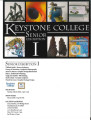 Keystone Senior Exhibition I