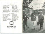 Keystone Junior College Student Information Booklet 1980-1981