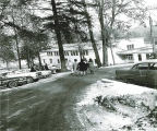 Brooks Winter Scene 1967