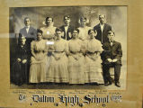 Dalton High School Class of 1906