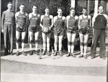 1941 Suburban League Champion Basketball Team
