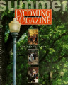 Lycoming College Magazine, Summer 2000