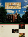 Lycoming College Magazine, Fall 2000 Magazine and 1999-2000 Donor Report