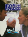 Lycoming College Magazine, Winter 2003