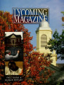 Lycoming College Magazine, Fall 2005 Magazine and 2004-2005 Donor Report