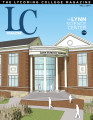 Lycoming College Magazine, Fall 2014