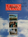 Lycoming College Magazine, Winter 2001-2002