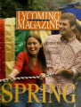 Lycoming College Magazine, Spring 2003