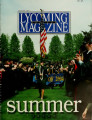 Lycoming College Magazine, Summer 2004