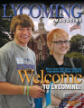 Lycoming College Magazine, Summer 2011