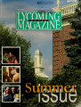 Lycoming College Magazine, Summer 2001