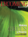 Lycoming College Magazine, Spring 2010