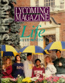 Lycoming College Magazine, Winter/Spring 1996
