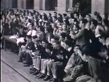 Basketball Game, 1949 part 2