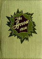 The Arrow 1958