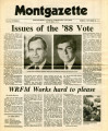 Montgazette, Vol. XXIII, No. 03, 1988-10-28