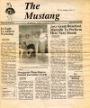 The Mustang, Vol. 24, No. 02, 1990-09-28