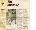 The Mustang, Vol. 24, No. 04, 1990-10-26