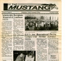 The Mustang, Vol. 24, No. 06, 1990-12-14