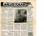 The Mustang, Vol. 24, No. 09, 1991-03-08