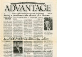 Advantage, No. 4, February 1999