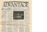 Advantage, No. 3, November, 1999