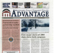 Advantage, No. 3, 2004-02-01