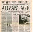 Advantage, No. 1, 2003-11-01