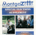 The Montgazette, Special Elections Supplement,