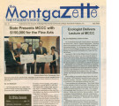 The Montgazette, Vol. 1, No. 15, 2009-04