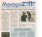 The Montgazette, Vol. 1, No. 21, 2010-03