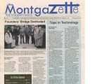 The Montgazette, Vol. 1, No. 20, 2010-02
